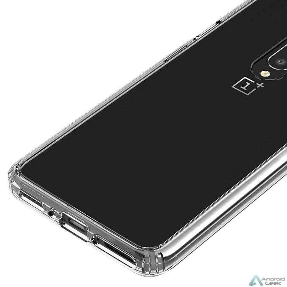 Poster OnePlus 7 Pro, revela o slogan do dispositivo 1