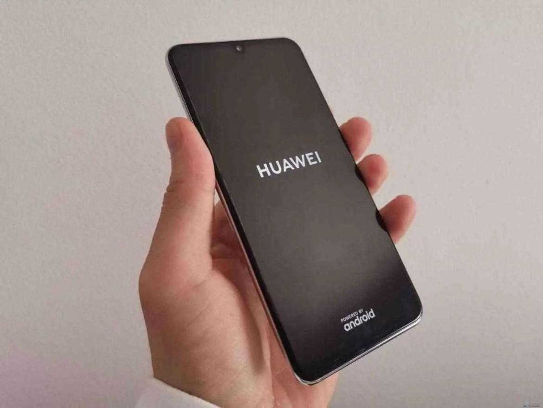 Huawei P30 lite chega às lojas portuguesas 3