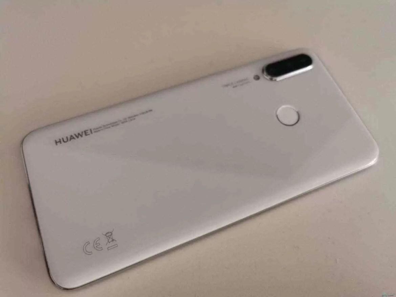 Análise primeiras Impressões Huawei P30 Lite 6