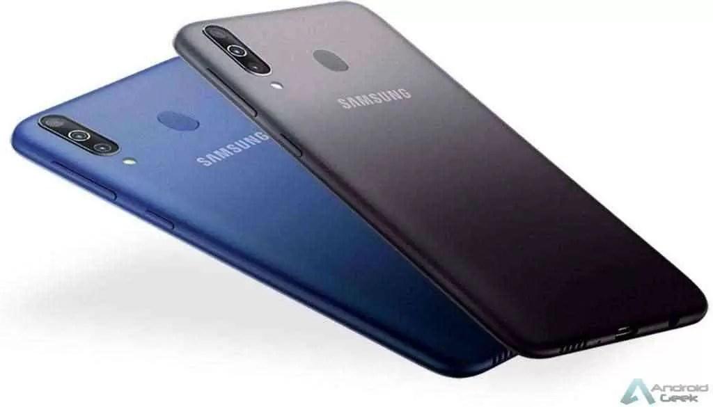 Samsung Galaxy M40 passa na Wi-Fi Alliance e pode ser lançado em breve 1