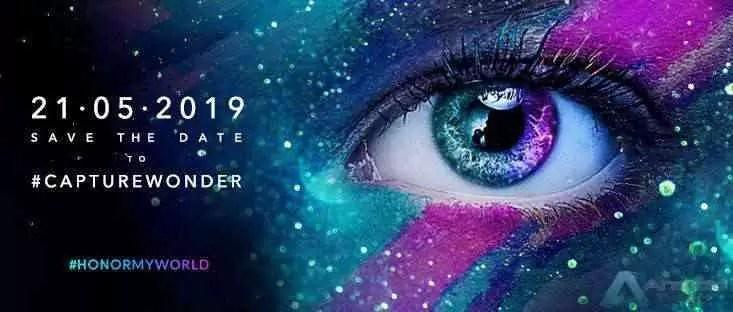 Série Honor 20 a estrear em Londres a 21 de maio 3