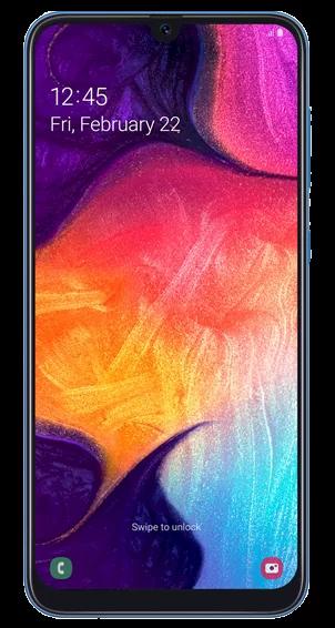 Samsung lança três aparelhos da série Galaxy A na América do Norte 2