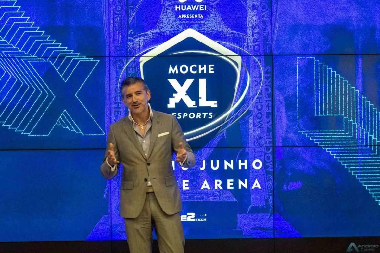 2ª edição do MOCHE XL ESPORTS by Huawei regressa a Lisboa com o espetáculo dos Esports 3