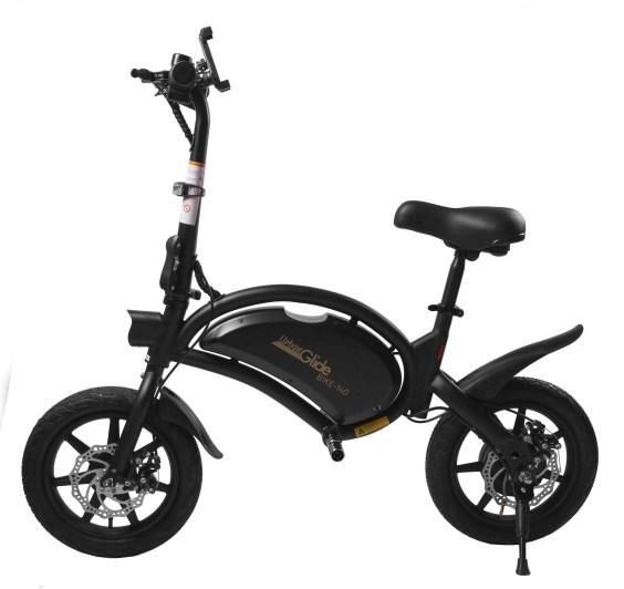 UrbanGlide lança bicicleta elétrica com ligação ao smartphone – Press releases 1