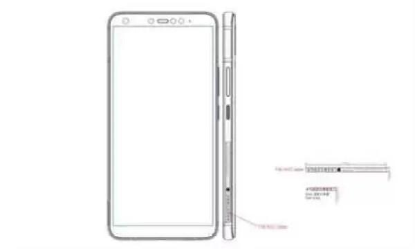 HTC 2Q7A100 com câmaras selfie duplas poderá chegar em breve 1