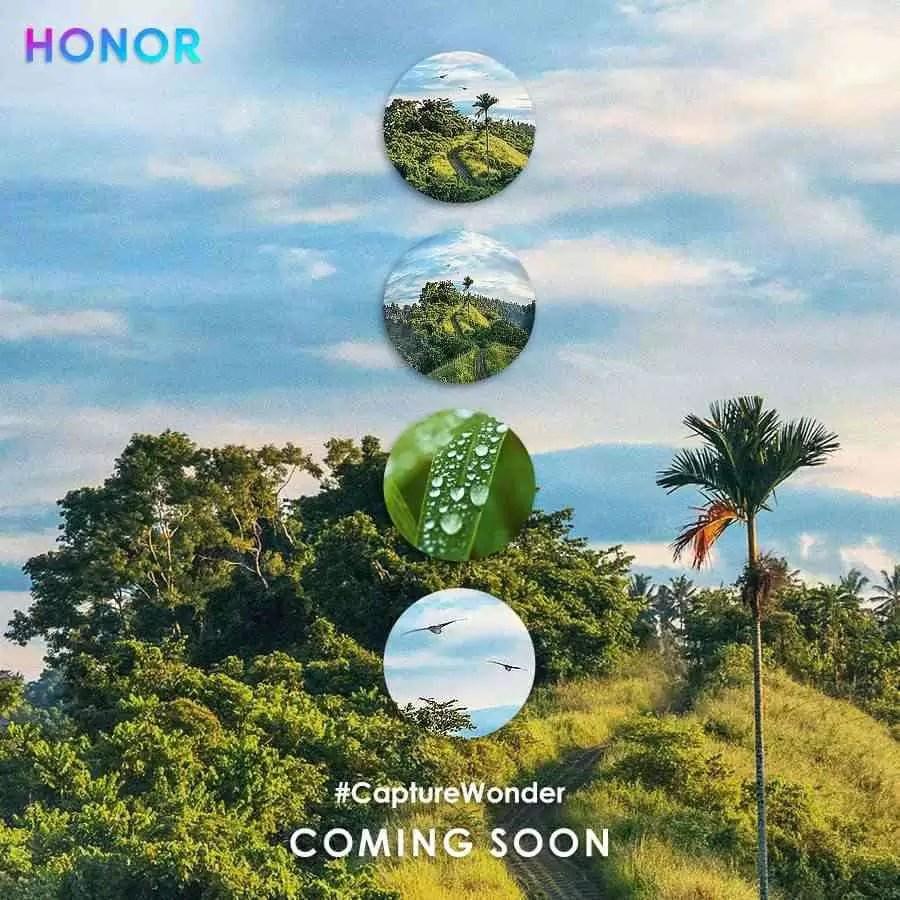 Honor Cartaz de 20 séries