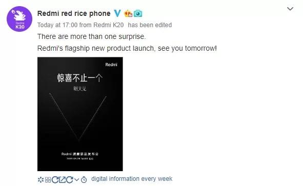 RedmiBook 14 teaser