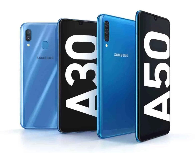 Os telefones Galaxy A da Samsung estão a deixar os indianos malucos. Vendidas 5 milhões de unidades em apenas 70 dias 1
