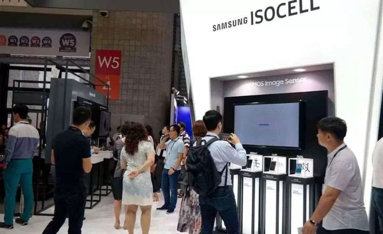 O modo retrato também alcançará os smartphones baratos da Samsung