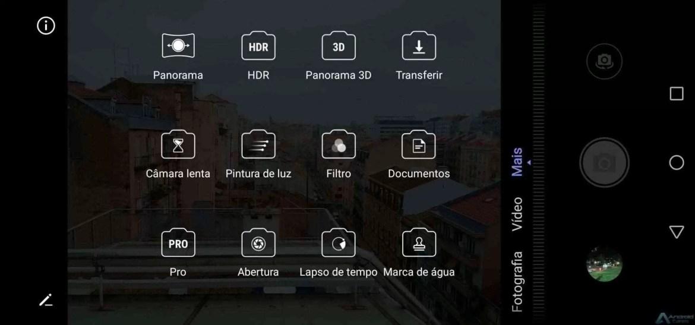Análise Huawei P30 Lite. Agora sim a família está completa 7