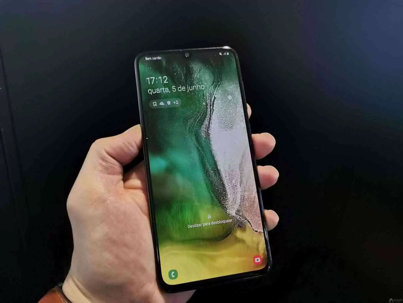 Samsung Galaxy A70 starts receiving One UI 2.5 in Europe 1