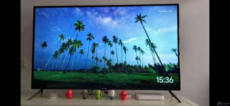 Redmi TV (L70M5-RA) recebe certificação 3C 1