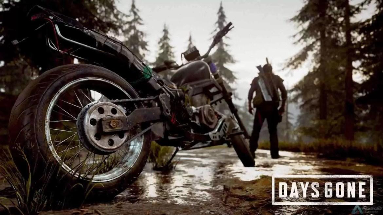 Análise Days Gone o primeiro exclusivo PlayStation de 2019 dificilmente poderia ser melhor 1