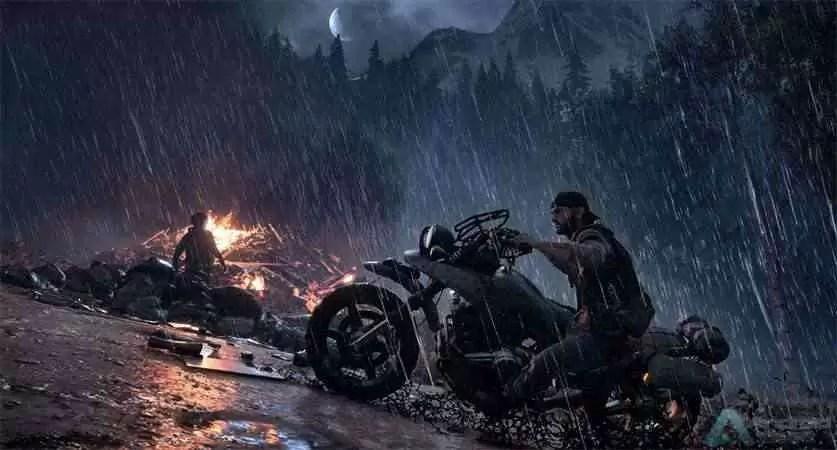 Análise Days Gone o primeiro exclusivo PlayStation de 2019 dificilmente poderia ser melhor 6