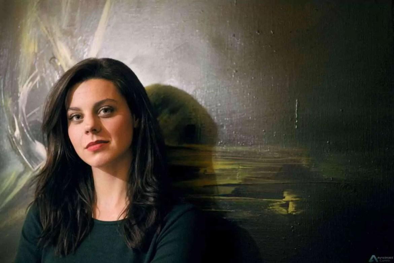 Clara Alvarado, atriz de La Casa de Papel fala sobre tecnologia móvel em evento Wiko 1