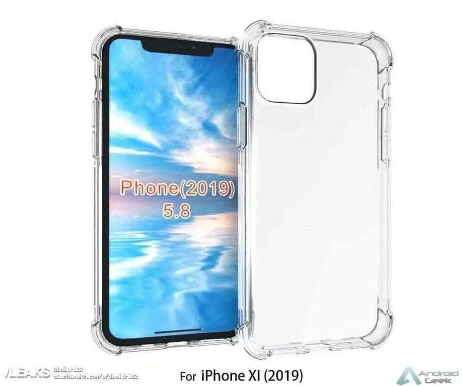 iPhone XI vai ter uma corcunda tão grande que podia ser o telefone oficial de Notre Dame 2