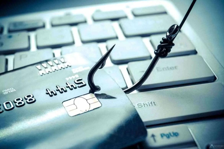 Como evitar ser apanhado em esquemas de mobile phishing 1