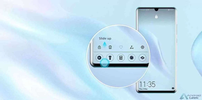 Huawei registou a 14 de maio o seu sistema operativo HongMeng 2