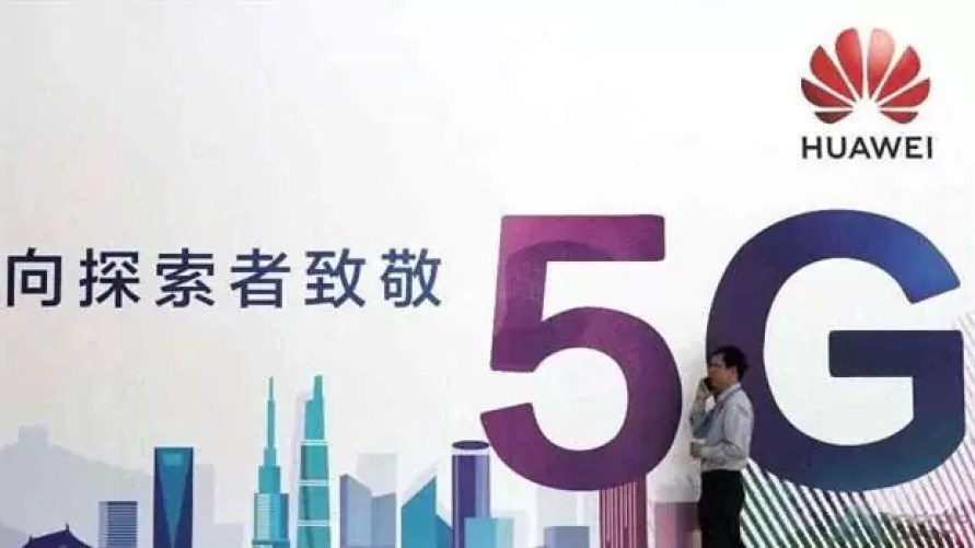 Huawei e Camboja assinaram um acordo de desenvolvimento 5G 1