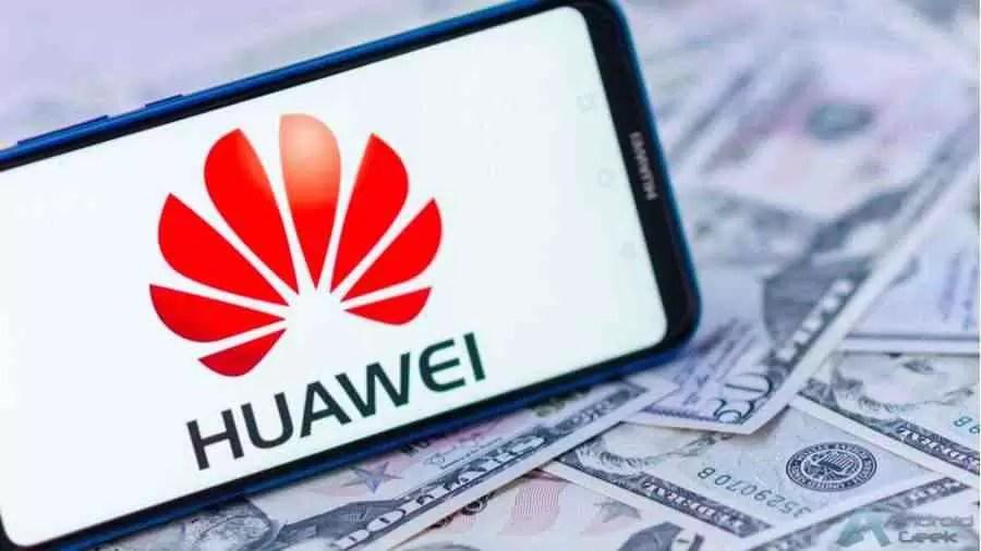 Envio de smartphones Huawei cresce apesar da proibição dos EUA 1