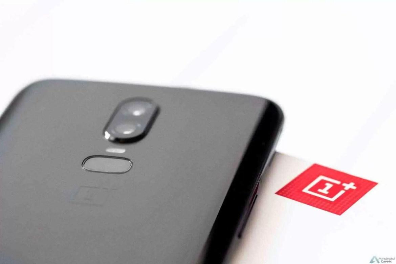 OnePlus 7 e 7 Pro terão resistência à água melhorada, mas sem classificação IP 1