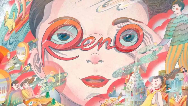OPPO Reno Z: características, design e preço 1