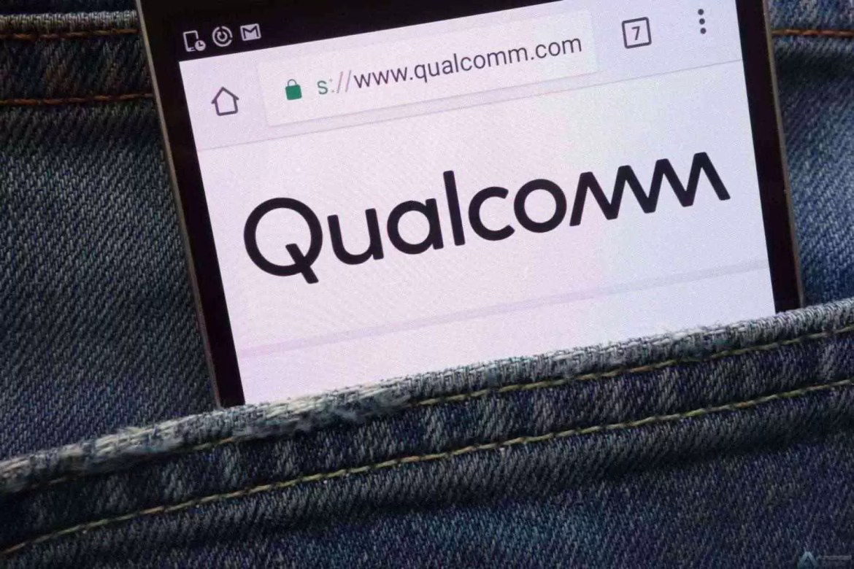 Qualcomm não perde uma oportunidade e quer faturar US $ 4,5 mil milhões com a Apple 1