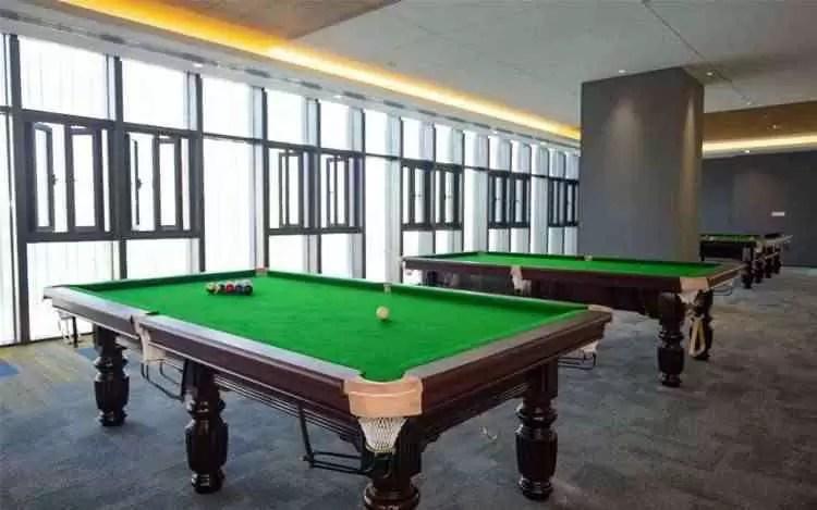 O parque industrial e nova sede da Vivo na china, está concluído 10