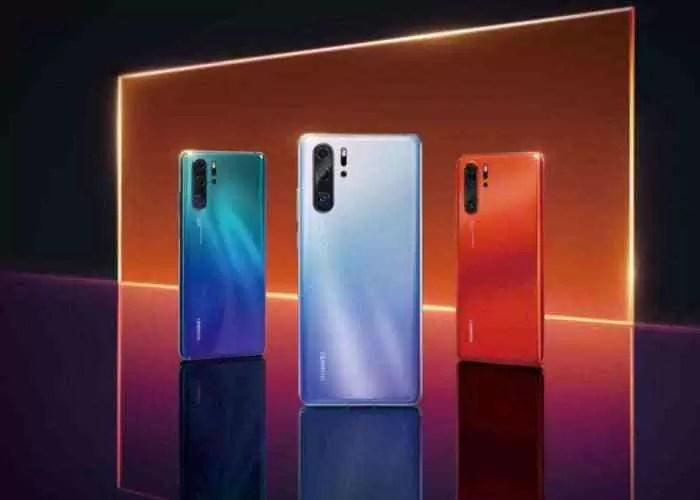 O melhor reconhecimento de cena, com o Huawei P30 Pro