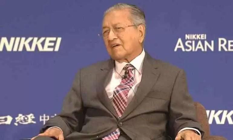 Primeiro-ministro da Malásia alega apoio contínuo à Huawei 1