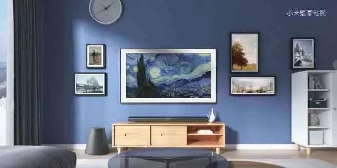 Xiaomi Mural TV 01