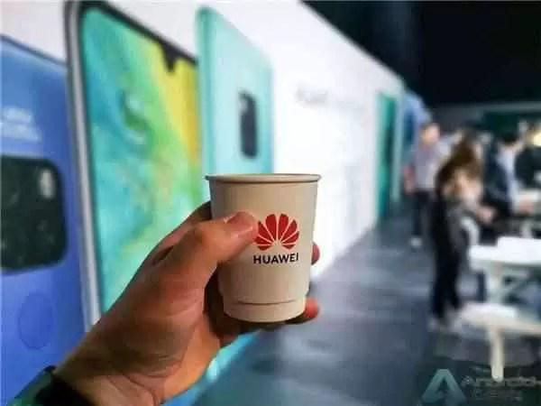 TSMC: Negócios com a Huawei irão aumentar no segundo semestre do ano 1