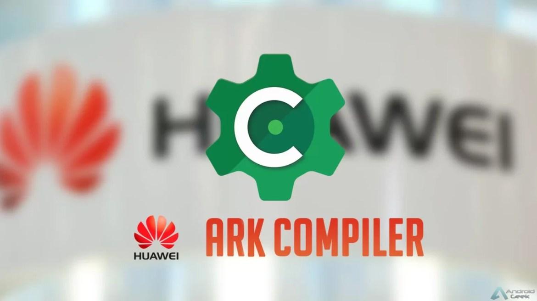 Ark Compiler aumenta o desempenho do Android para arrasar o iOS 1
