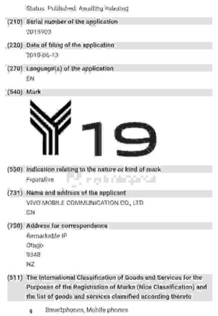 Vivo-Y19-WIPO-1