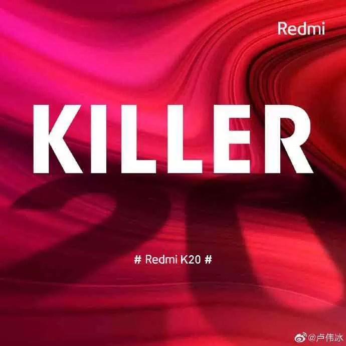 Redmi ataca sem piedade Oneplus 7 Pro em tweet atrevido 1