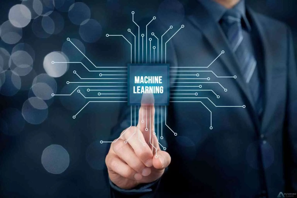 O que é Machine Learning? 1