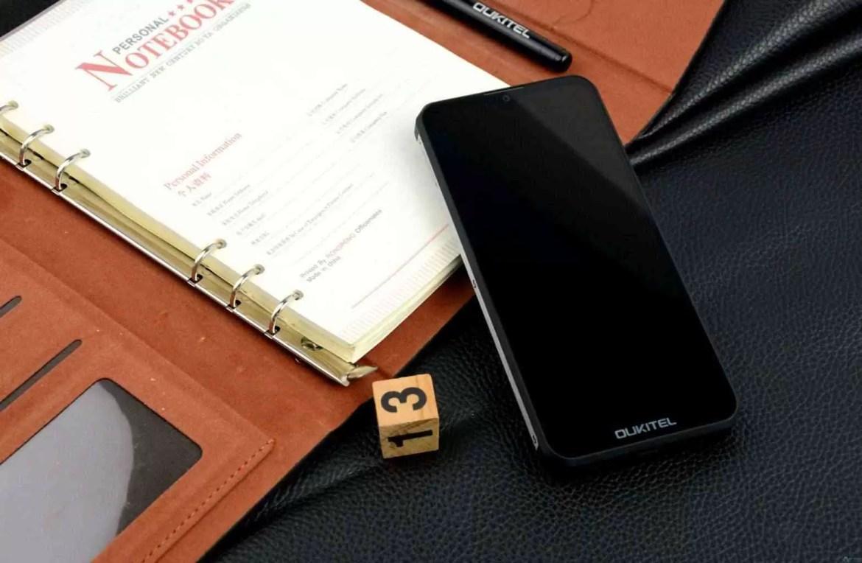 OUKITEL K12 está em Flash Sale por US $ 239,99 com 6GB de RAM e bateria de 10000mAh 2