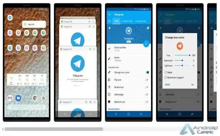 Querem usar mais de 5 contas do Instagram no Android? Aqui está como 1
