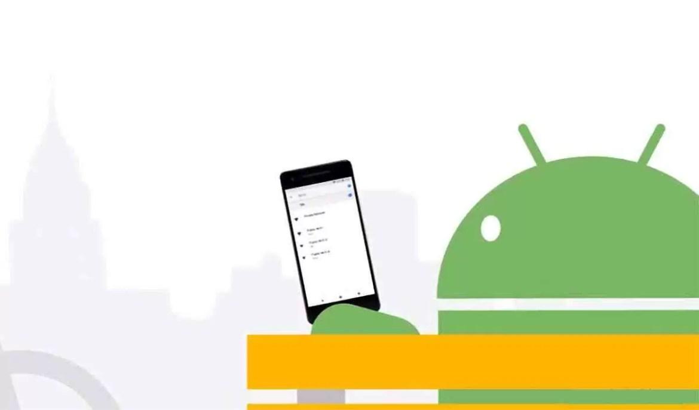 O que é um telefone Android e por que escolher?