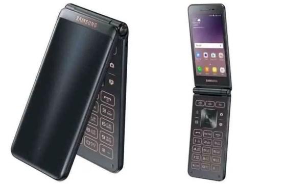 Samsung irá lançar novo smartphone em formato concha, de 6,7 polegadas até 2020 1