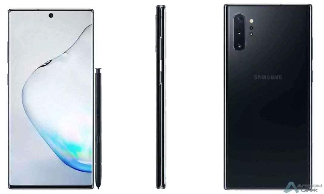 """Samsung-galáxiaNote -10-Black-1068x641 """"width ="""" 1068 """"height ="""" 641 """"srcset ="""" https://www.gizmochina.com/wp-content/uploads/2019/07/Samsung-Galaxy-Note -10-Black-1068x641.jpg 1068w, https://www.gizmochina.com/wp-content/uploads/2019/07/Samsung-Galaxy-Note -10-Black-1068x641-300x180.jpg 300w, https://www.gizmochina.com/wp-content/uploads/2019/07/Samsung-Galaxy-Note -10-Black-1068x641-768x461.jpg 768w, https://www.gizmochina.com/wp-content/uploads/2019/07/Samsung-Galaxy-Note -10-Black-1068x641-1024x615.jpg 1024w, https://www.gizmochina.com/wp-content/uploads/2019/07/Samsung-Galaxy-Note -10-Black-1068x641-696x418.jpg 696w, https://www.gizmochina.com/wp-content/uploads/2019/07/Samsung-Galaxy-Note -10-Black-1068x641-700x420.jpg 700w """"sizes ="""" (largura máxima: 1068px) 100vw, 1068px """"/> De acordo com o popular tipster <a href="""