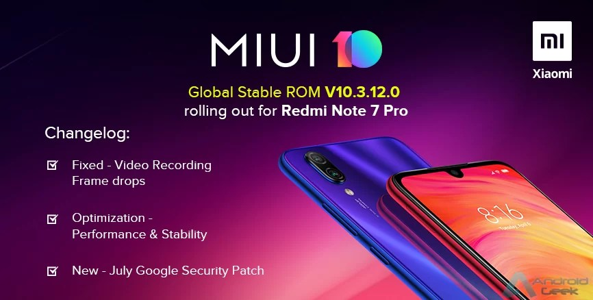 "miui ""width ="" 866 ""height ="" 438 ""srcset ="" https://img.gizchina.com/2019/07/miui-new-update-video-recording-fix.png 866w, https: // img. gizchina.com/2019/07/miui-new-update-video-recording-fix-300x152.png 300w, https://img.gizchina.com/2019/07/miui-new-update-video-recording-fix -768x388.png 768w, https://img.gizchina.com/2019/07/miui-new-update-video-recording-fix-335x169.png 335w ""sizes ="" (largura máxima: 866px) 100vw, 866px ""/> A empresa <a href="