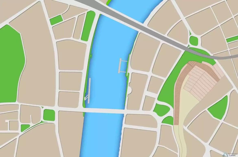 Conheçam a tecnologia por detrás do Google Maps 2