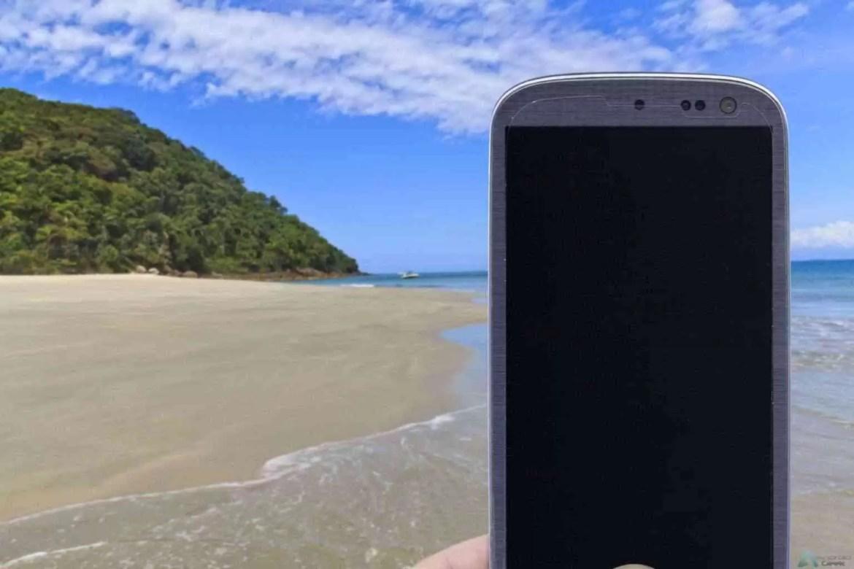 Eu quero um smartphone que não use nada do Google ou da Apple, quais são as minhas opções? 3
