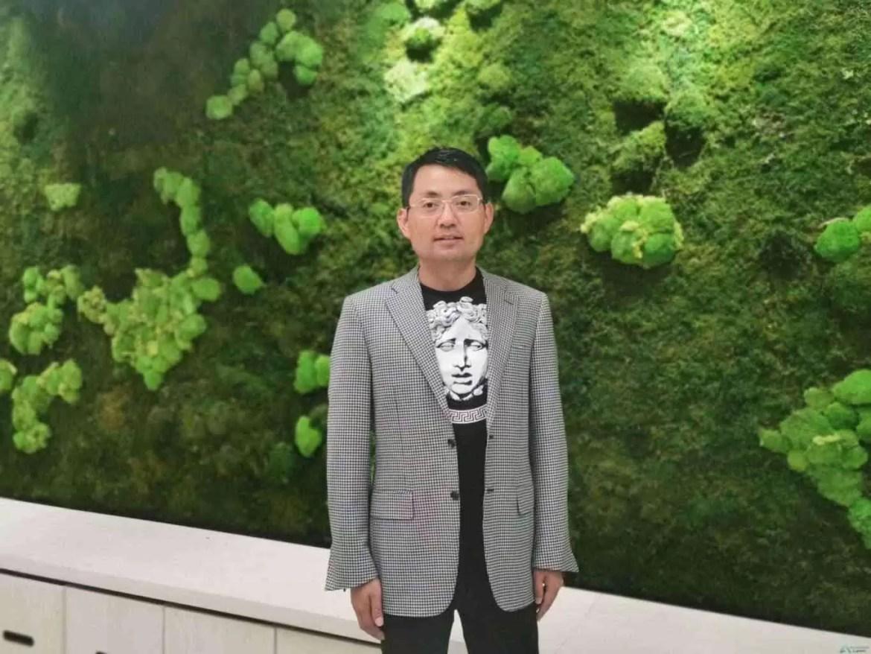 Walter Ji, Presidente do Huawei Consumer Business Group West Europe