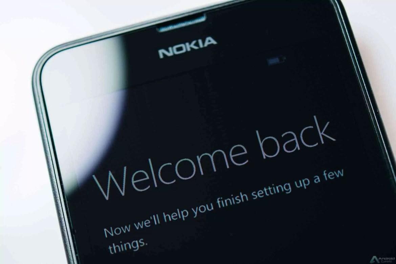 Smartphone 5G da Nokia chega no próximo ano e será barato 1