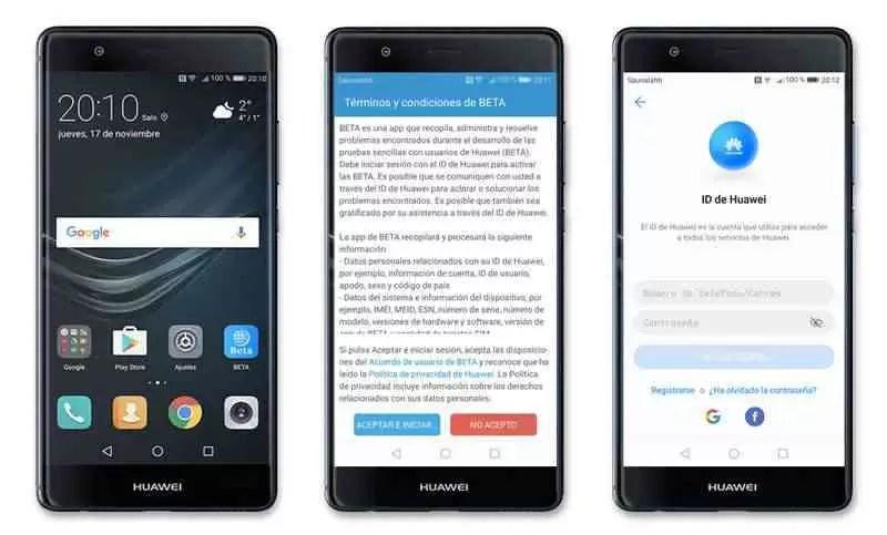 Como atualizar seu celular Huawei Honor todos os caminhos