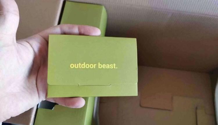 Análise Energy Sistem Outdoor Box Beast - Uma verdadeira Besta de coluna portátil 9