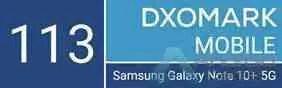 Sabem porque o Samsung Galaxy Note10+ 5G é considerado o melhor smartphone para fotografia segundo a DxOMark? 3