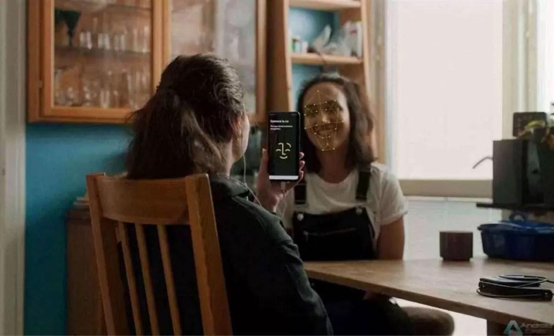 Facing Emotions é a aplicação da Huawei que ajuda pessoas cegas a interpretar emoções 1